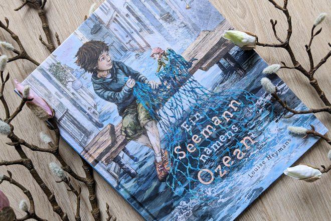 Ein Seemann namens Ozean