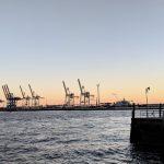 Unser #WIB am 07./08.03.2020 – Ein aufregendes Wochenende in Hamburg