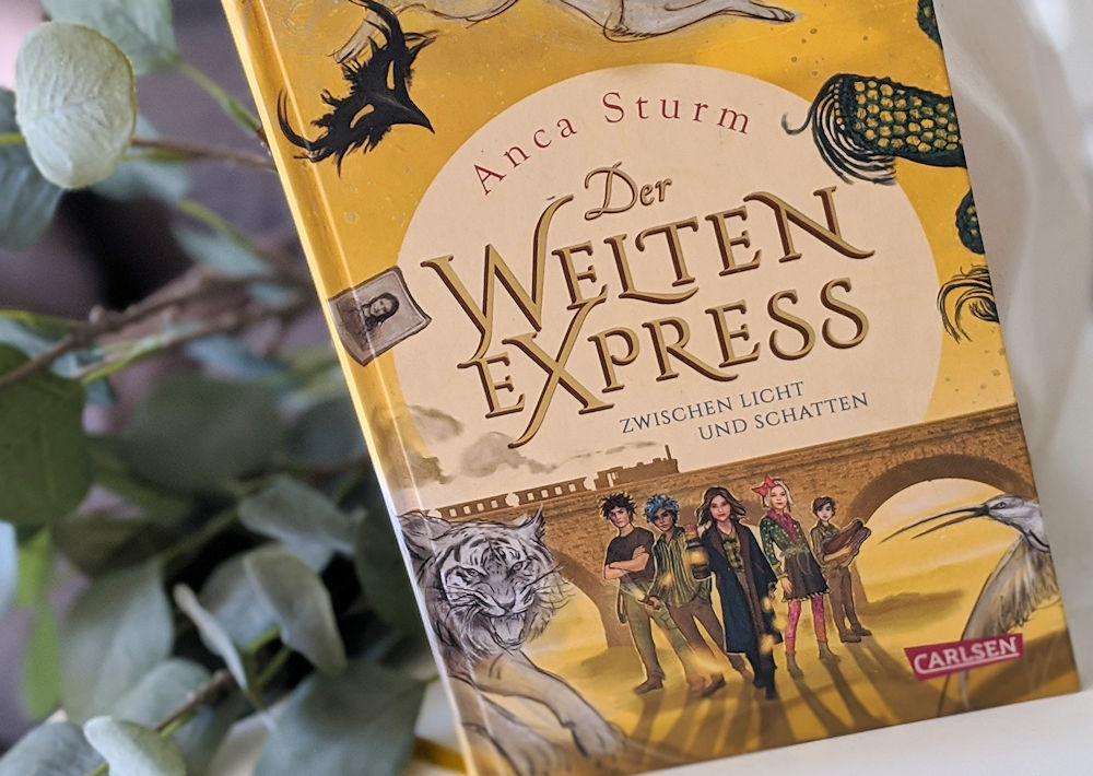 Welten-Express