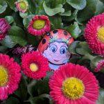 Frohe Ostern – 5 Dinge, die wir zur Osterzeit getan haben