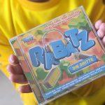 RABATZ 3 – Freche Musik für groß und klein #Werbung #Gewinnspiel