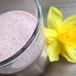 Heldenküche – Fit in den Tag mit einem leckeren Erdbeer-Smoothie