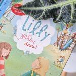 """""""Lilly gehört dazu!"""" – Ein Bilderbuch über Inklusion #Rezension"""