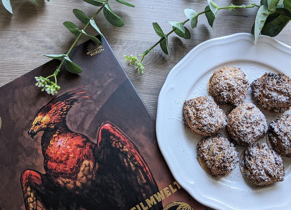 Magische Wesen und Kekse