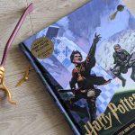 Alles über Quidditch und das Trimagische Turnier #Rezension