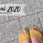 Unsere #bestofnine im Juni 2020 – Endlich Sommerferien!