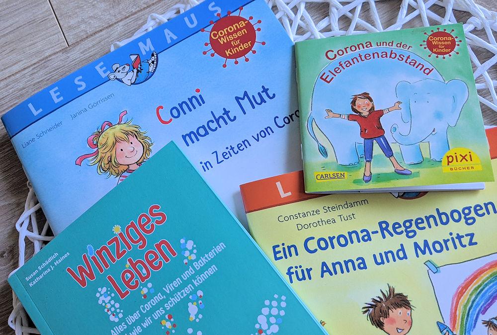 Corona Bücher