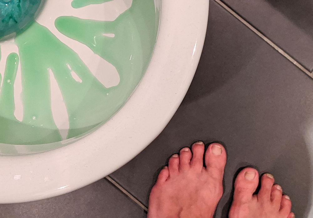 Toilettenkunst