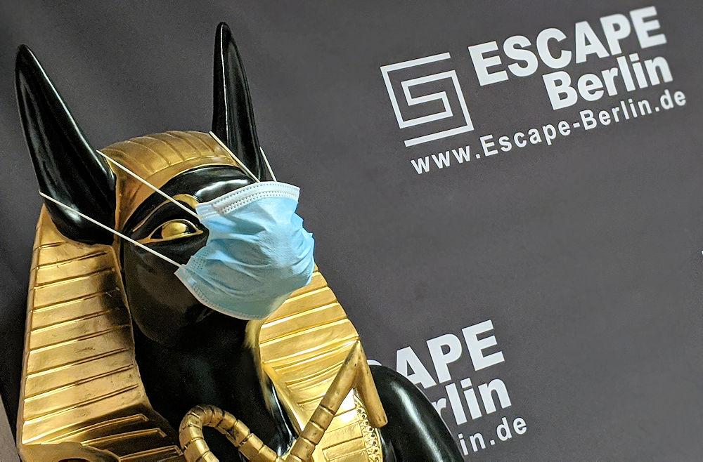 Escape Berlin