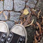 Unsere Glücksmomente 36/2020 – Regenwetter-Herbsttage