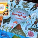 Heute ein Buch zum Weltkindertag #Rezension #Verlosung