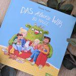 """""""Das kleine Wir zu Hause"""" von Daniela Kunkel #Rezension"""