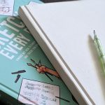 Sketch every day?! – Wie ich mich mal wieder an einer Challenge versuche