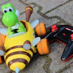 Carrera RC – Mario Kart™ – Bumble V Yoshi #Werbung #Gewinnspiel