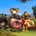 Shaun das Schaf – Die Schafe sind wieder los! #Werbung #Gewinnspiel