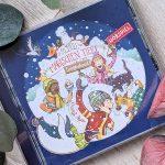 Die Schule der magischen Tiere – Ein Winterabenteuer #Werbung #Gewinnspiel