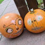 Unser #WIB am 31.10./01.11.2020 – Halloween zu Hause!