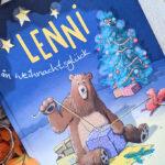 """""""Lenni im Weihnachtsglück"""" von Margit Auer #Rezension"""