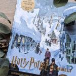Magische Woche – Harry Potter Filmwelt 10: Häuser und Dörfer #Rezension