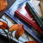 Unsere Büchertasche – Schöne Bücher für die Weihnachtszeit #Rezension