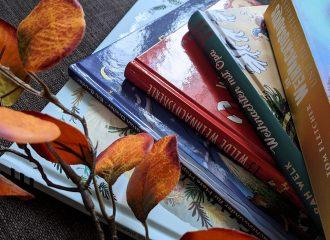 Büchertasche