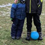 Unsere Glücksmomente 03/2021 – Schule, Schule und so weiter…