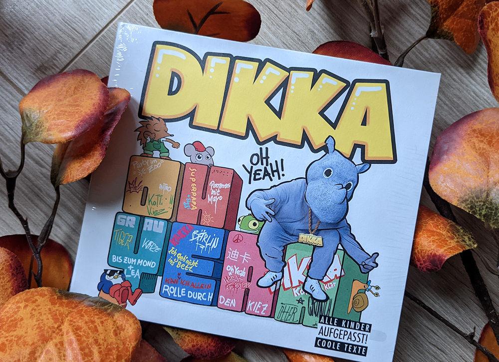 Dikka