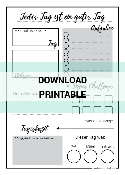 Planer Download