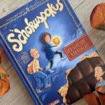 """""""Schokuspokus 1 – Der geheime Kakaoklau"""" von Maja von Vogel #Rezension"""
