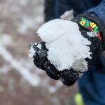 Unser #WIB am 02./03.01.2021 – Es hat tatsächlich geschneit!!