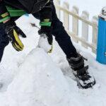 Unsere Glücksmomente 07/2021 – Schnee und Sonne – Wie herrlich!