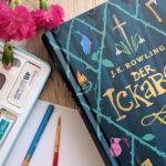 """""""Der Ickabog"""" von J.K.Rowling #Rezension"""
