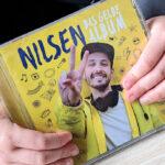 NILSEN – Das gelbe Album #Werbung #Gewinnspiel