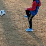 Unsere Glücksmomente 10/2021 – Fußball-Spaziergänge und Selbstwertgefühl