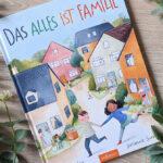"""""""Das alles ist Familie"""" von Michael Engler #Rezension"""