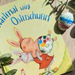 Heute ein Buch zum Kinderbuchtag #Werbung #Gewinnspiel