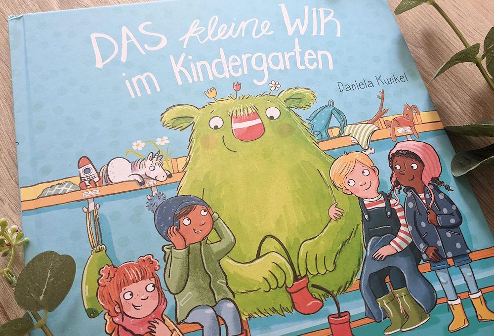 Das kleine WIR im Kindergarten