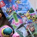 New Pokémon Snap – Auf Fotosafari #Werbung #Verlosung