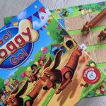 Go! Doggy, Go! – Neuer Spielspaß von Piatnik #Werbung #Verlosung