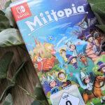 Gehe auf dein persönliches Abenteuer mit Miitopia #Werbung #Gewinnspiel