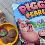 """""""Piggy Pearls"""", der schweinische Spielspaß #Werbung #Gewinnspiel"""