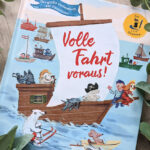 """Kinderbuchwoche #3 – """"Volle Fahrt voraus!"""" – Die Elbautoren #Rezension"""