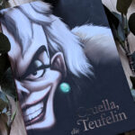 """Disney – Villains 7: Cruella, die Teufelin"" #Rezension"