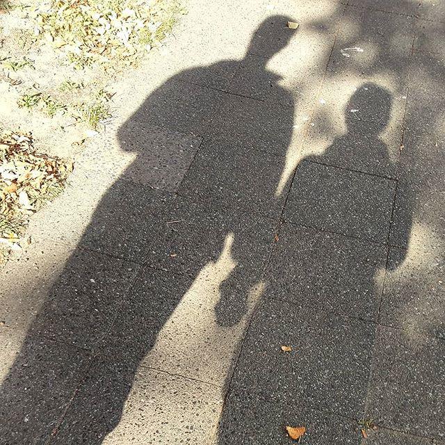 #Momente zu zweit.  #Genießen wir immer sehr, wobei wir eigentlich selten ohne die #Kinder sein wollen. Kennt ihr das?
