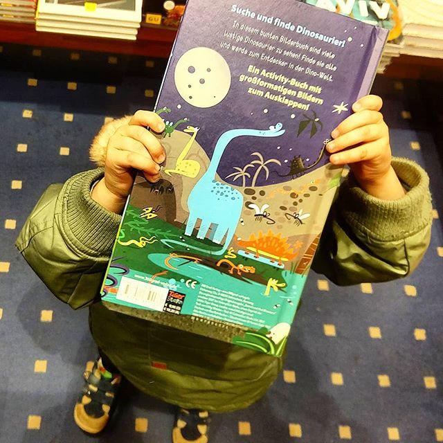Werbung wg Markenerkennung - Spontan mit den #Kindern in den #Buchladen gehen endet eigentlich immer in einem #Buchkauf. Kennt ihr das?