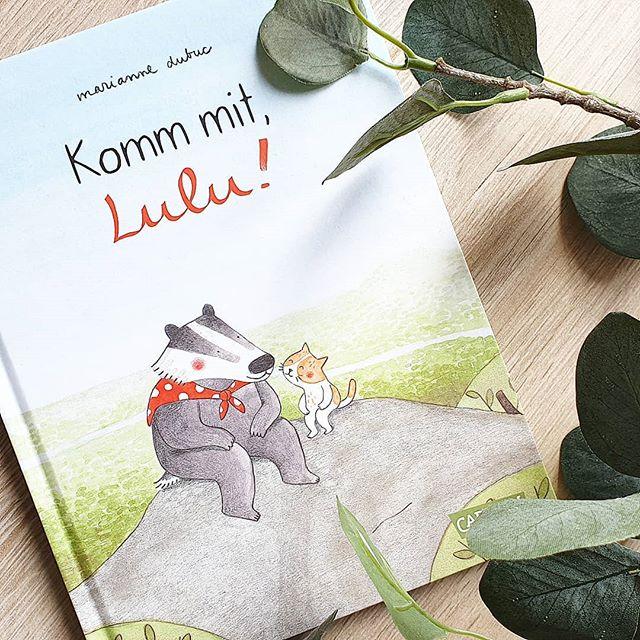Werbung / Rezension - Gestern stellte ich euch ein ganz wundervolles #Kinderbuch vor.