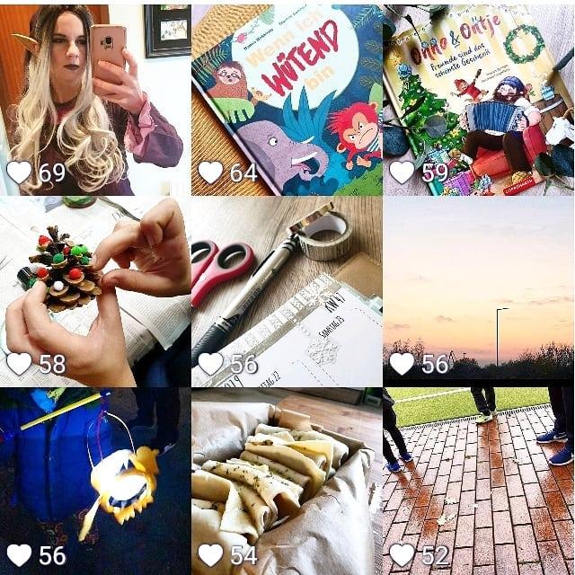 Werbung wg Markenerkennung - Zack... da ist der November auch schon vorbei und es ist Zeit zu schauen, was meine persönlichen Highlights waren. Die neun Fotos, die ich rausgesucht habe, unterscheiden sich ein wenig von denen, die Likemeter für mich zusammengestellt hat. Hier seht ihr eure neun Lieblinge, die ihr im letzten Monat am meisten geherzt habt. Vielen Dank dafür.❤❤❤ #instagram #bestofnine #likemeter #alltag #familie #kinder #lebenmitkindern #jungsmama #momoftwo #mamaglück #rückblick #Highlights #november #likes #herzchen